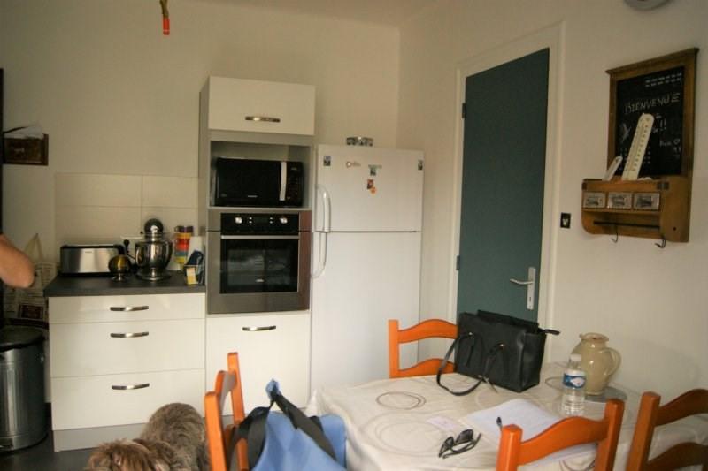 Sale house / villa St martin de fugeres 119000€ - Picture 3