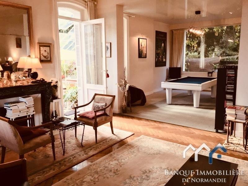 Vente de prestige maison / villa Conde sur noireau 635000€ - Photo 7