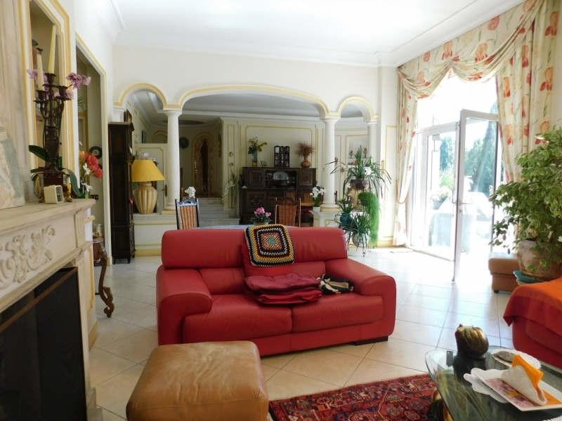 Vente de prestige maison / villa Jouy en josas 1768000€ - Photo 6