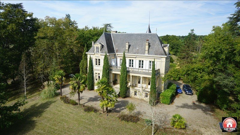Deluxe sale house / villa Bergerac 1250000€ - Picture 2