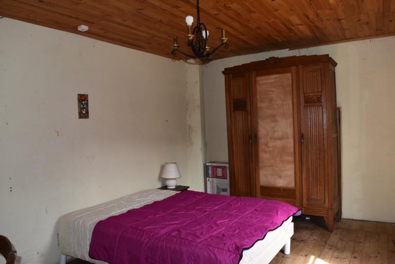 Vente maison / villa Chaneac 25000€ - Photo 4