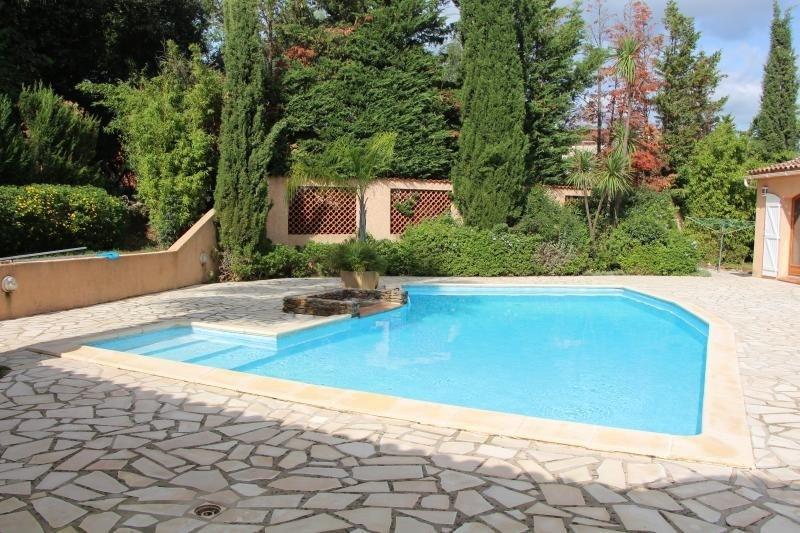 Immobile residenziali di prestigio casa La londe les maures 695000€ - Fotografia 9