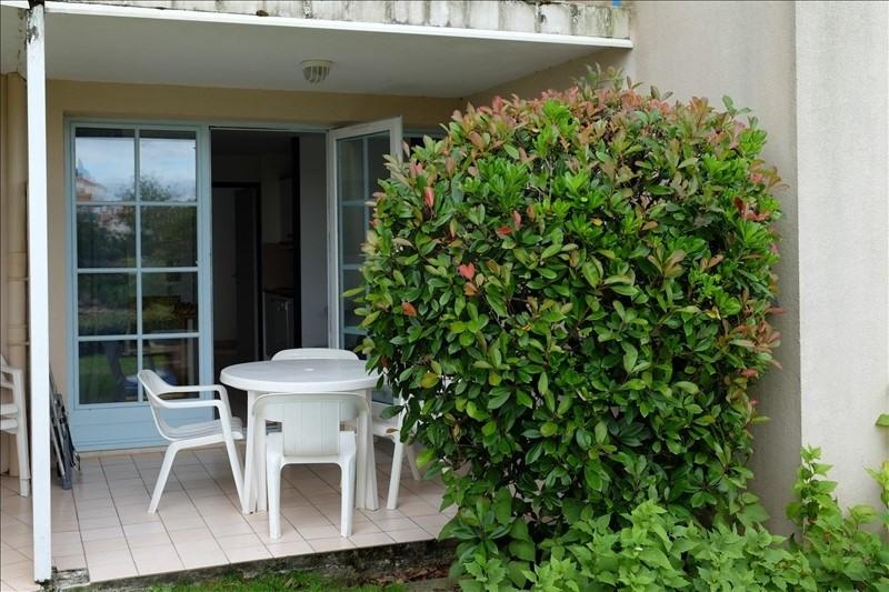 Revenda apartamento Talmont st hilaire 65400€ - Fotografia 10