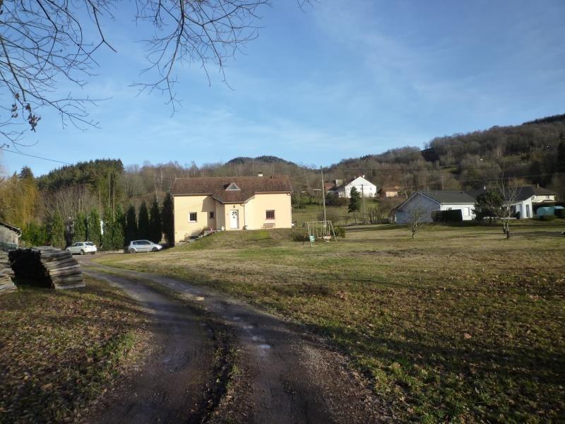 Sale house / villa Le menil 201900€ - Picture 4