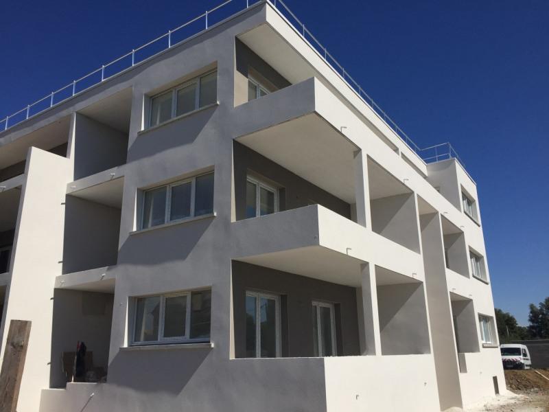 Sale apartment Cannes-ecluse 125000€ - Picture 3