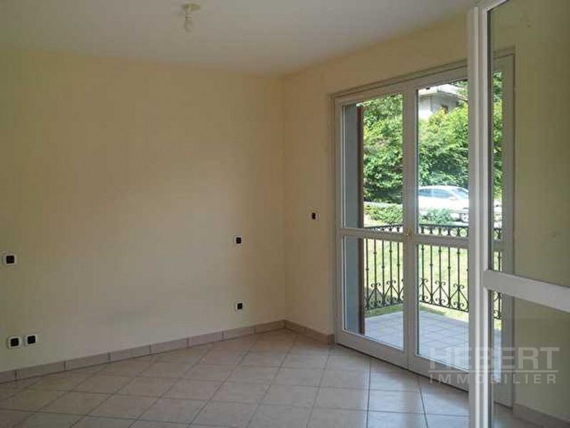 Vendita appartamento Saint gervais les bains 170000€ - Fotografia 4