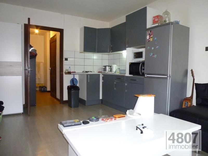 Vente appartement Bonneville 85000€ - Photo 1