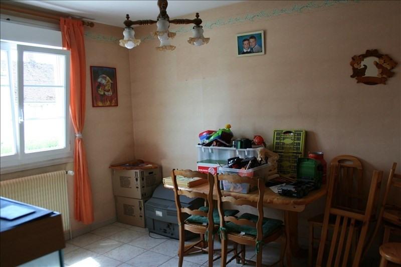 Sale house / villa Vendome 118000€ - Picture 6