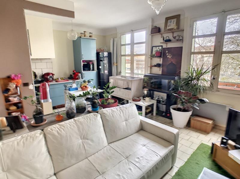Sale apartment Melun 138000€ - Picture 3