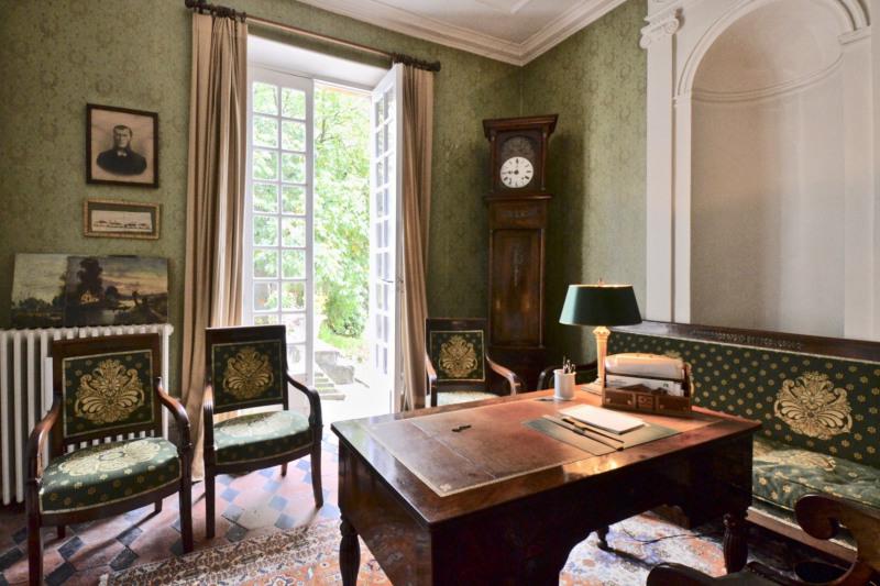 Sale house / villa Bourbon lancy 340000€ - Picture 9
