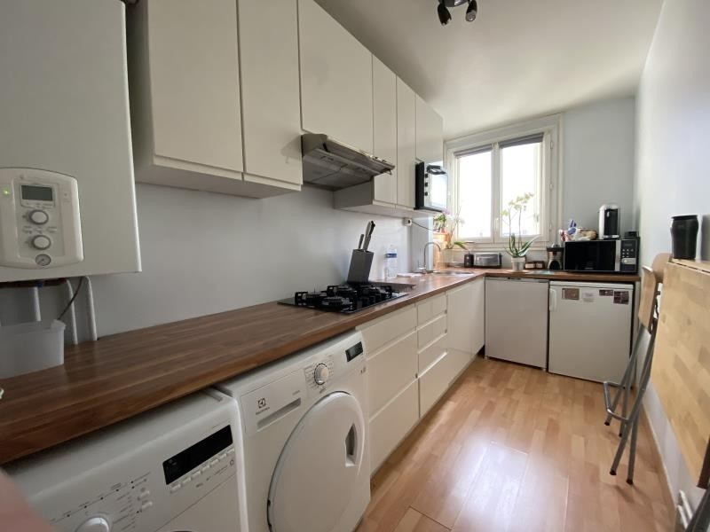 Sale apartment Colombes 261250€ - Picture 3