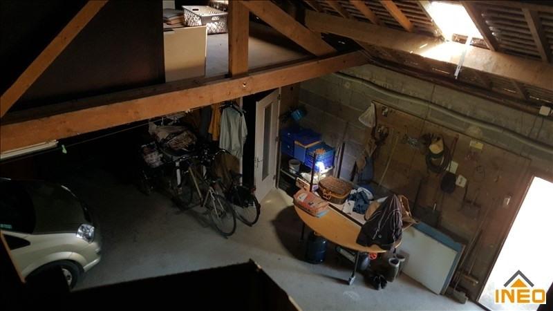Vente maison / villa Geveze 488000€ - Photo 5