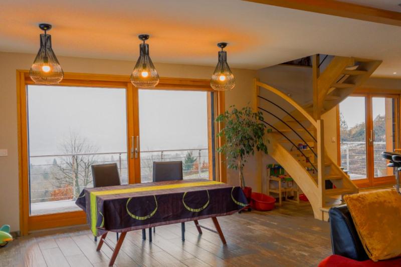 Sale house / villa Novalaise 449000€ - Picture 4