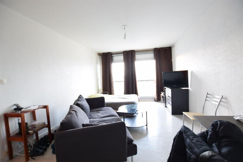 Vente appartement Brest 43 600€ - Photo 4