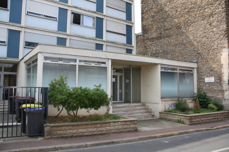 Vente bureau Juvisy-sur-orge 160 000€ - Photo 3