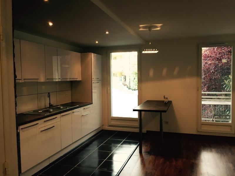 Rental apartment Courcouronnes 800€ CC - Picture 1