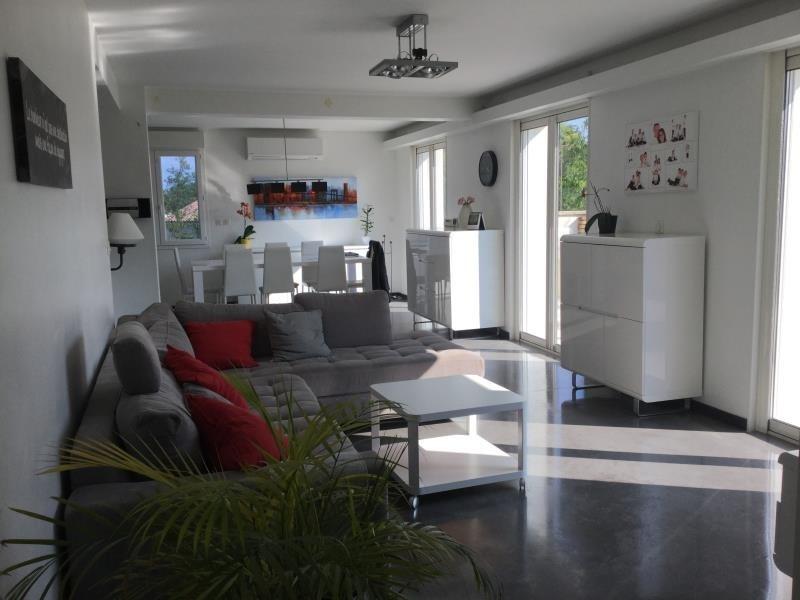 Vente maison / villa La roche de glun 448000€ - Photo 1