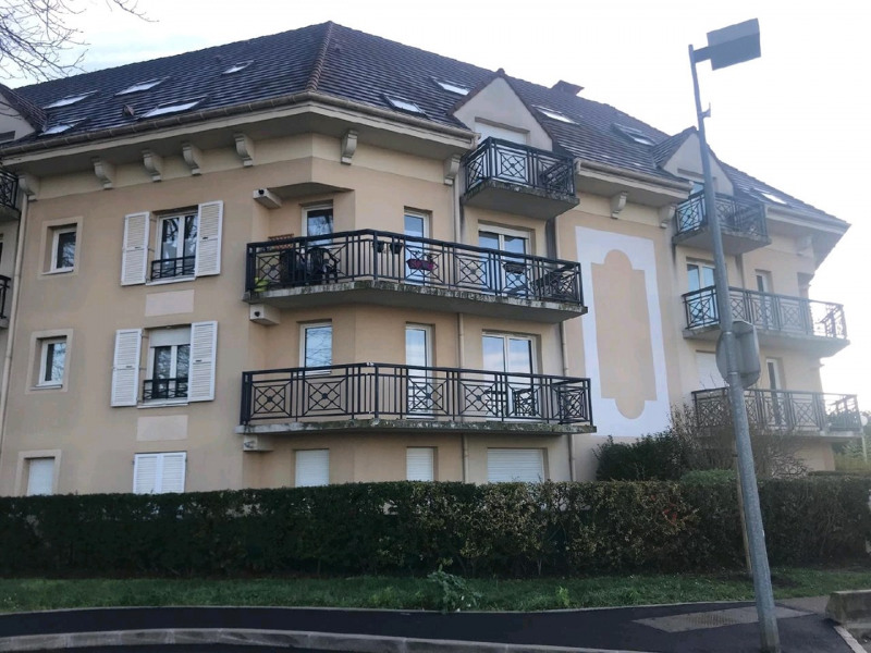 Vente appartement Bessancourt 168000€ - Photo 8