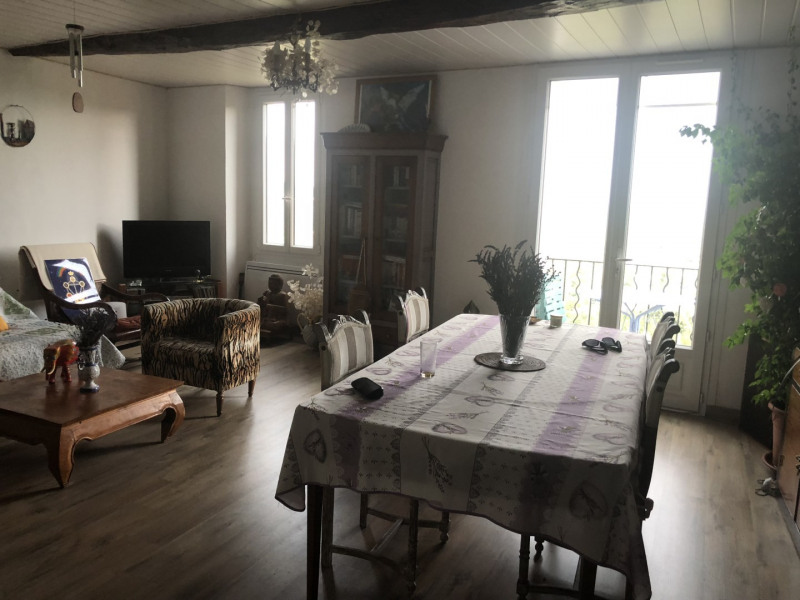 Vente appartement Seillans 182000€ - Photo 4