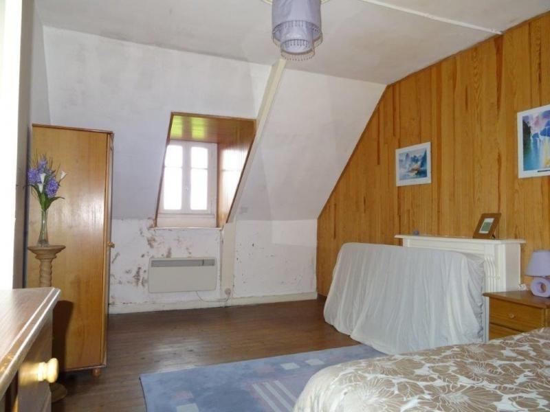 Sale house / villa Plusquellec 64200€ - Picture 10