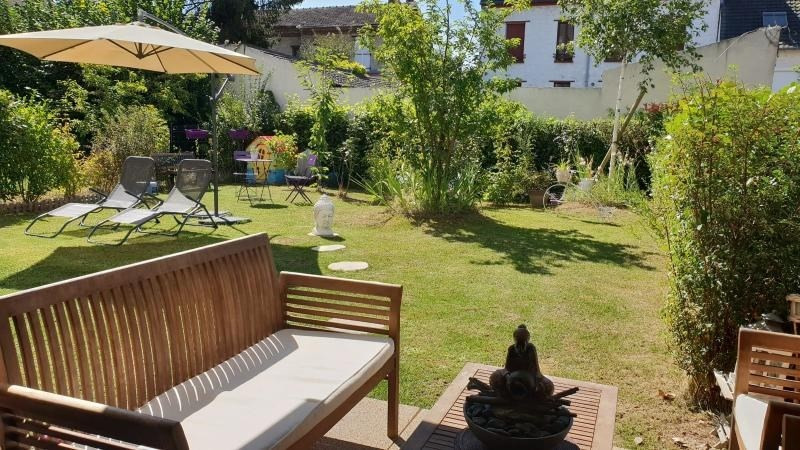 Sale apartment Persan 179 000€ - Picture 7