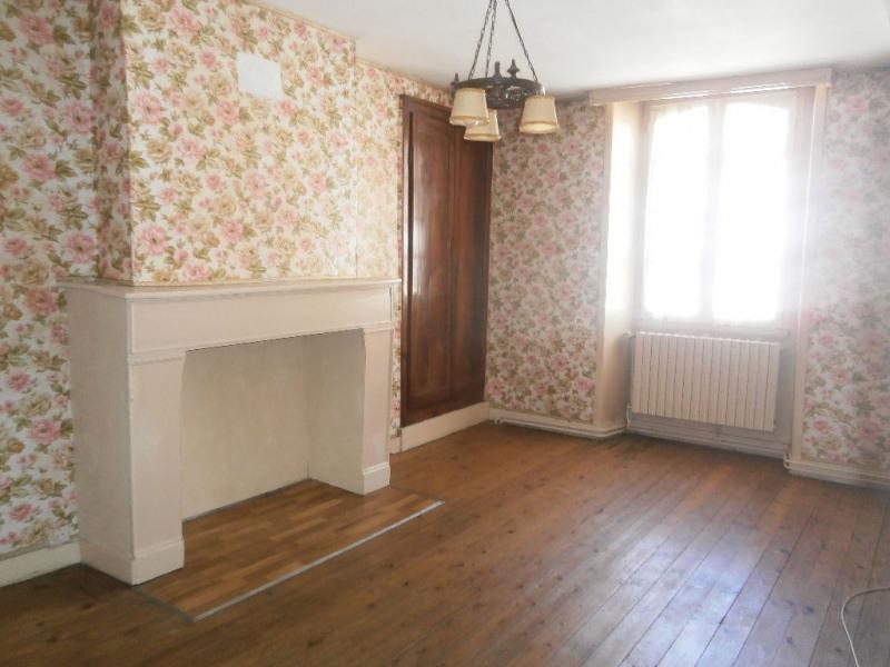 Vente maison / villa Saint aignan sur roe 50000€ - Photo 2