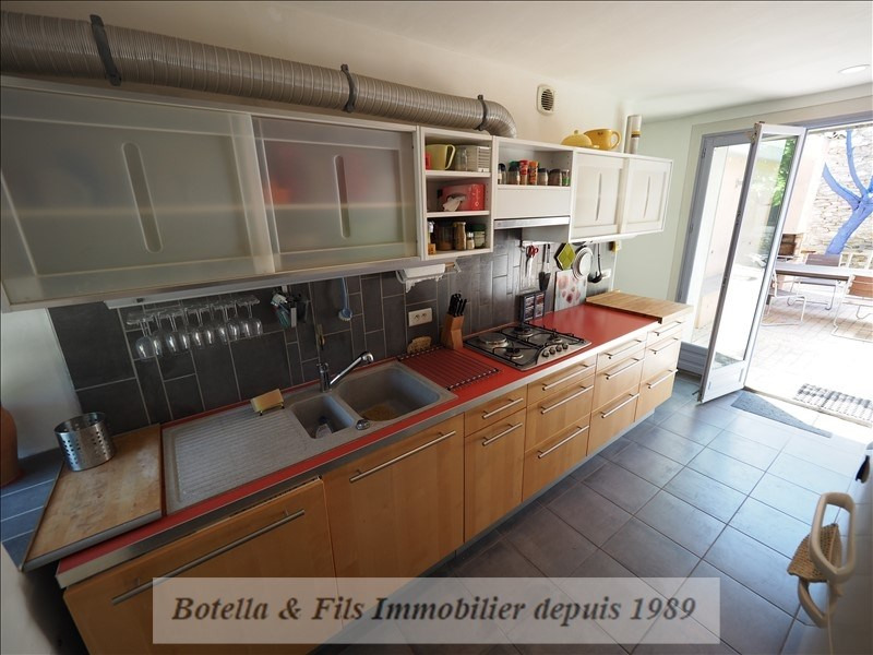 Venta  casa Goudargues 395000€ - Fotografía 6