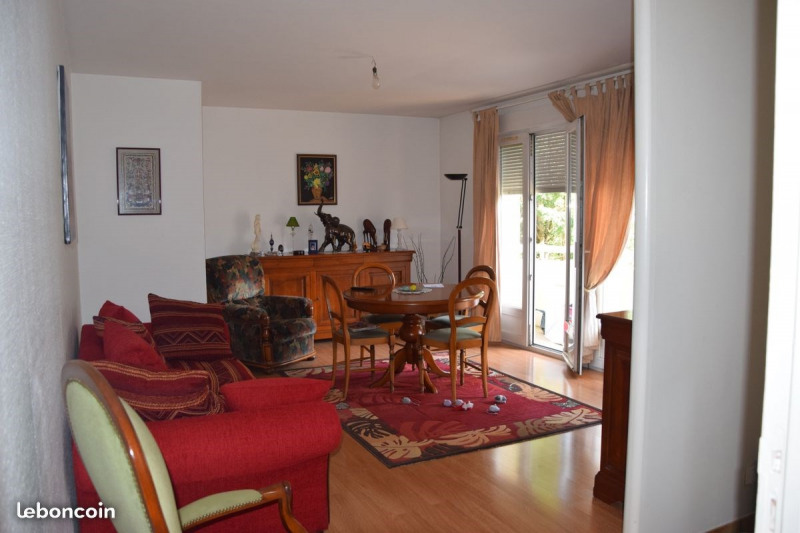 Sale apartment Le plessis-trévise 195 000€ - Picture 2