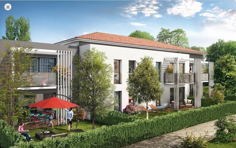 Vente appartement Cugnaux 219500€ - Photo 5