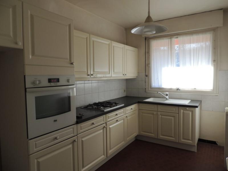 Sale apartment Le pecq 445000€ - Picture 3