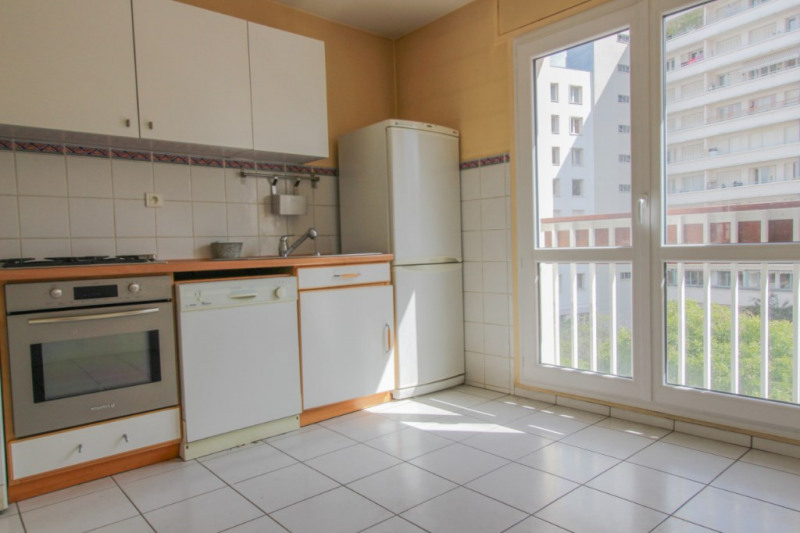 Sale apartment Chambery 262 500€ - Picture 6