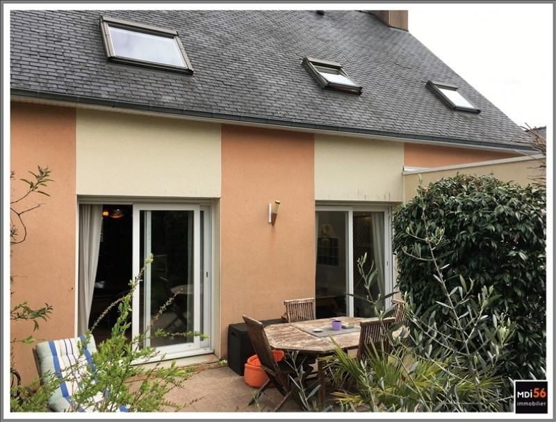 Sale house / villa Lorient 330750€ - Picture 3