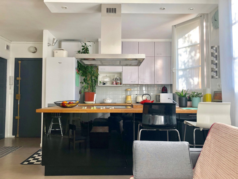Vente appartement Colombes 219000€ - Photo 4