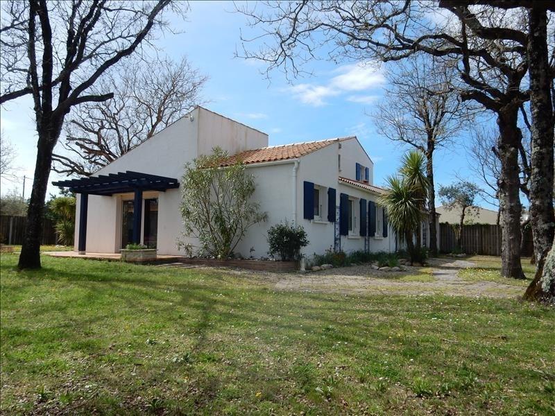 Vente de prestige maison / villa St pierre d'oleron 603600€ - Photo 2