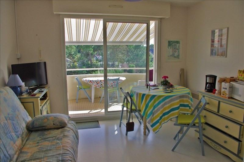 Sale apartment La baule 112000€ - Picture 3
