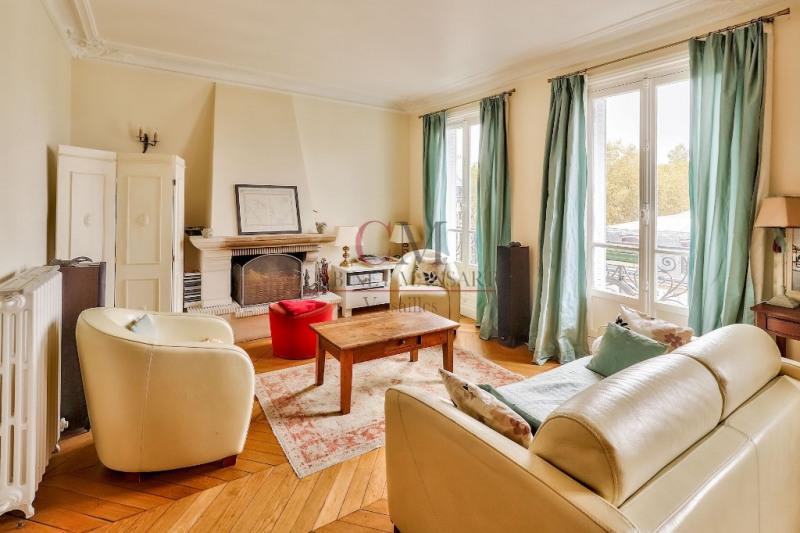 Vente de prestige appartement Versailles 840000€ - Photo 1