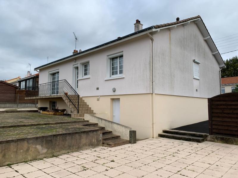 Vente maison / villa Montrevault 132900€ - Photo 5