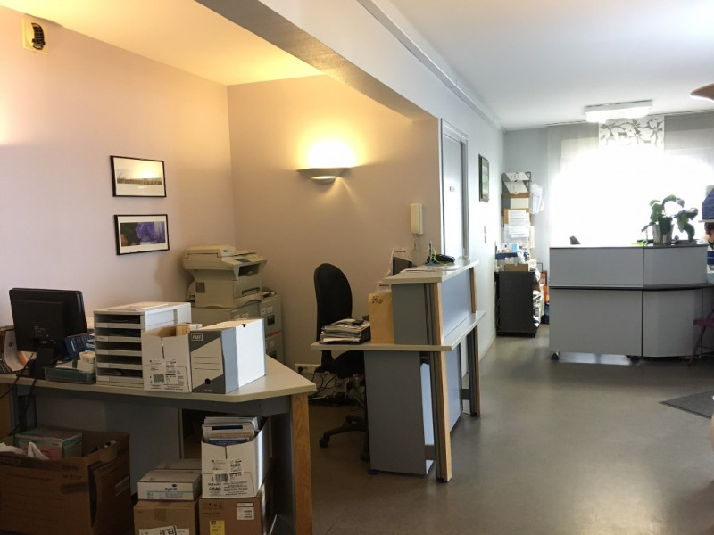 Location local commercial Limoges 750€ CC - Photo 2