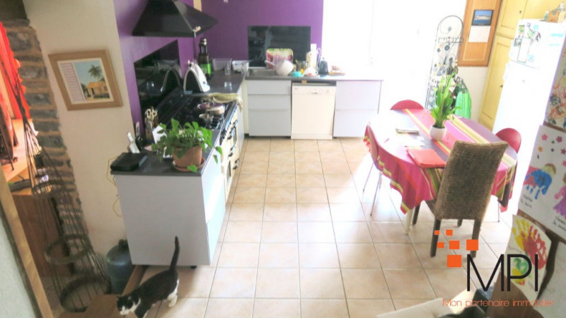 Vente maison / villa Saint thurial 295 400€ - Photo 4