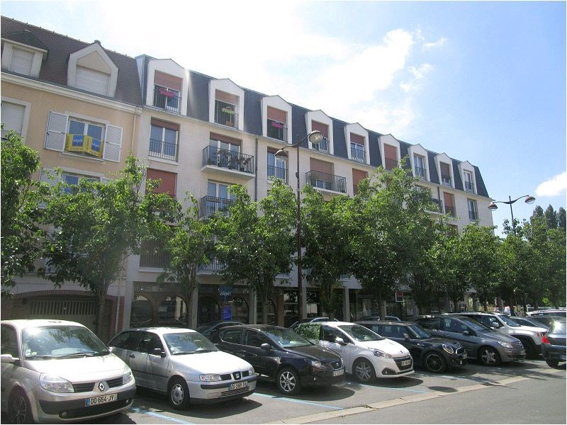Vente appartement Viry chatillon 172000€ - Photo 1