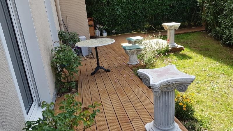 Vente appartement Fontenay le fleury 262500€ - Photo 8
