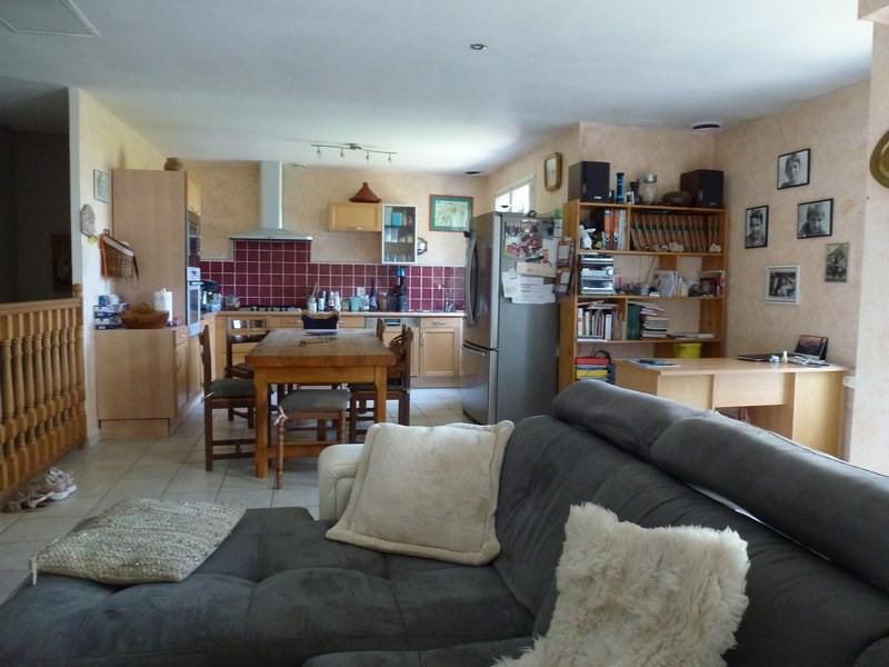 Sale house / villa Chateauneuf de galaure 184000€ - Picture 3