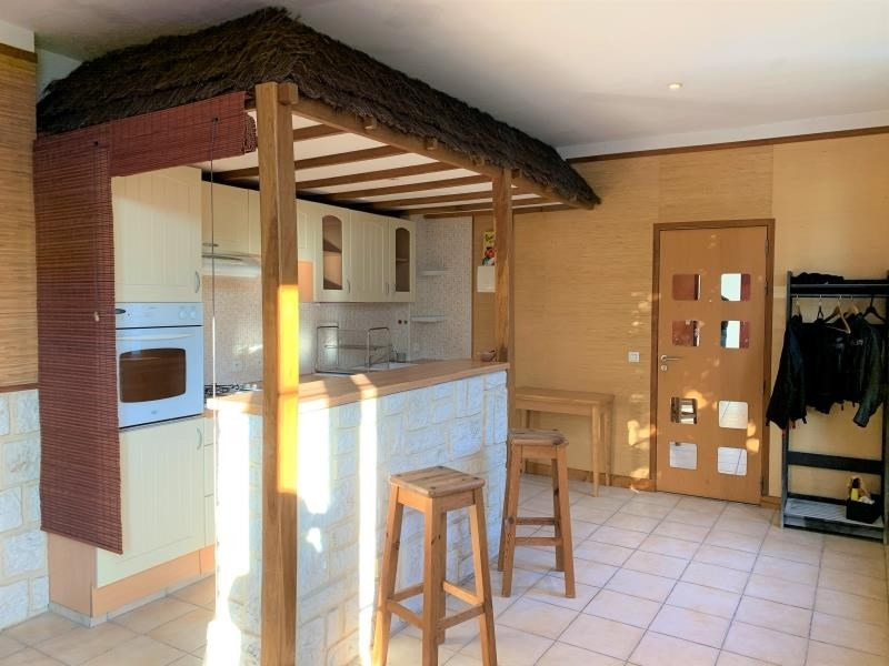 Vente appartement St leu la foret 158 000€ - Photo 4