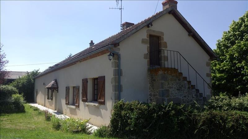 Sale house / villa Bourbon l archambault 192400€ - Picture 1