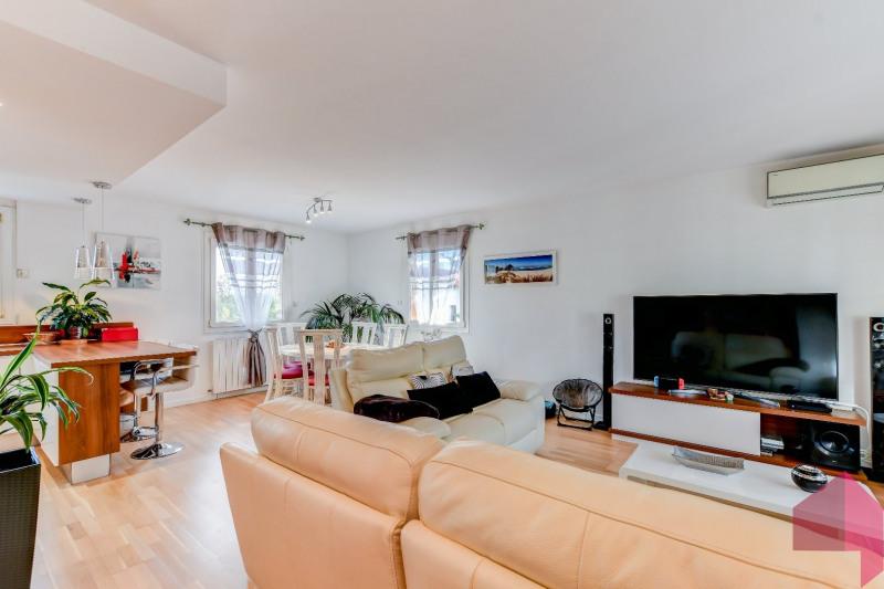 Sale house / villa Montrabe 420000€ - Picture 3