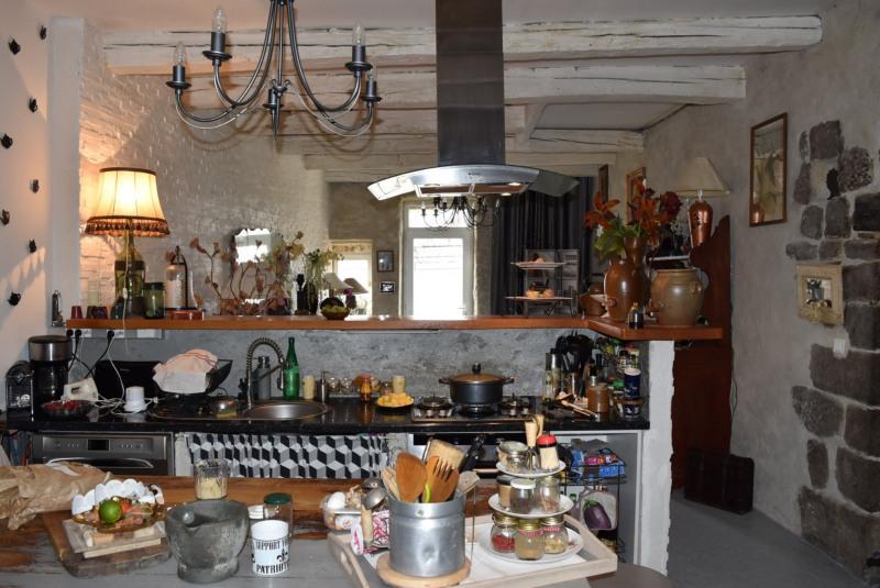 Sale house / villa Vals les bains 490000€ - Picture 5
