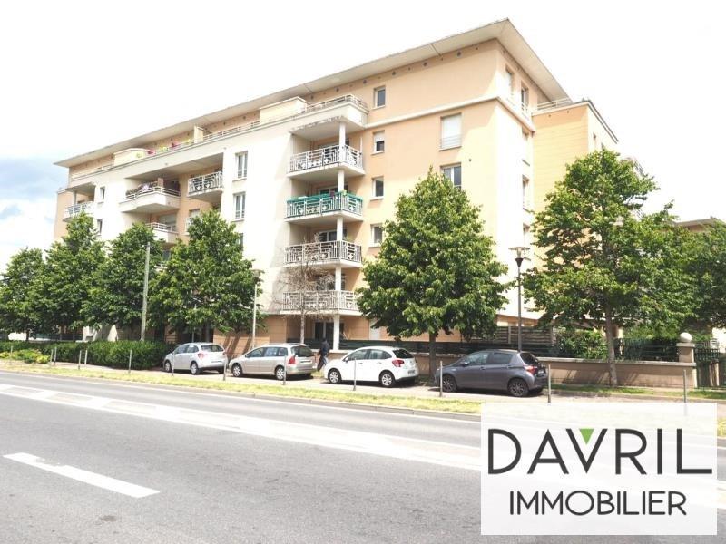 Vente appartement St ouen l aumone 169500€ - Photo 5