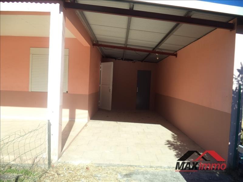 Vente maison / villa Ste anne 209000€ - Photo 2