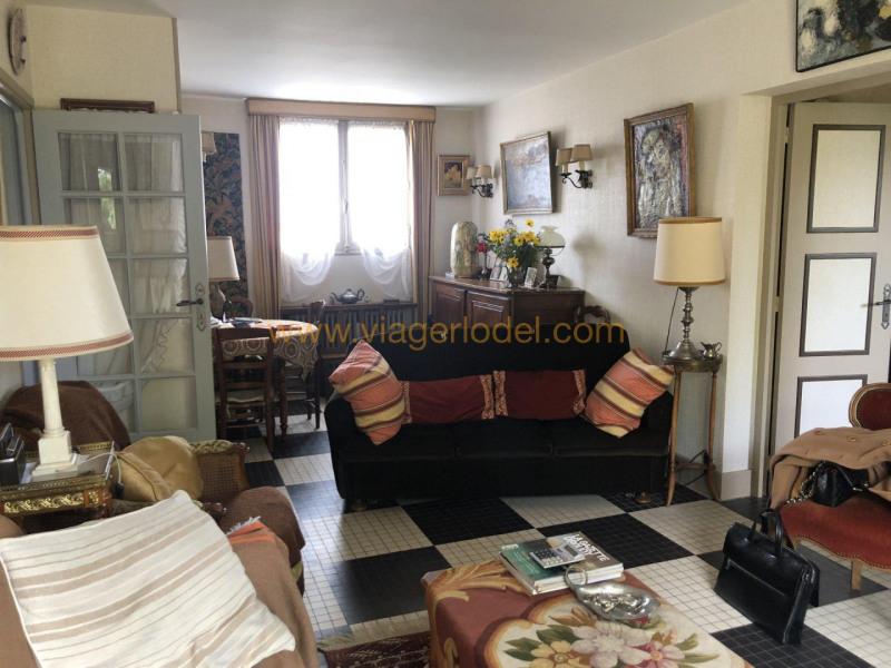 Vitalicio  casa Anet 115000€ - Fotografía 7