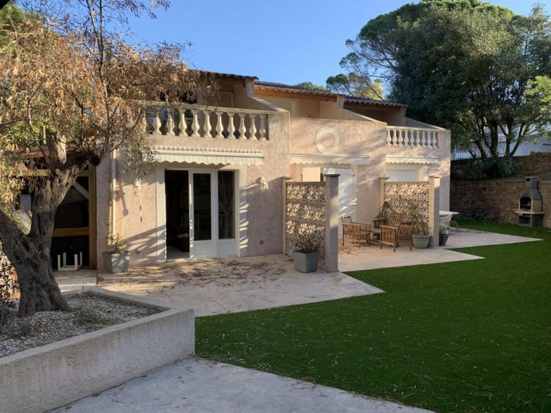Vente maison / villa Sainte-maxime 295000€ - Photo 2